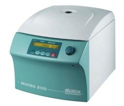 Máy Ly Tâm Mikro 200R