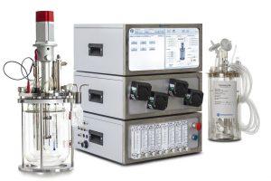 hệ phản ứng sinh hoá Solida Biotech 2