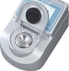 Máy đo khúc xạ & Brix RA 600