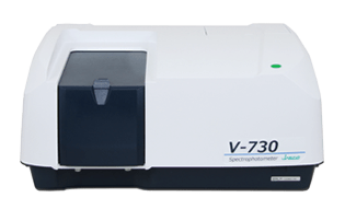 máy quang phổ ft ir v730 jasco