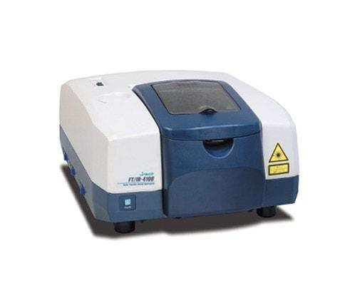 máy quang phổ hồng ngoại chuyển đổi ft ir jasco