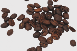 nmr kiểm tra cà phê
