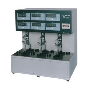 máy đo điểm đông đặc tự động mcp-602