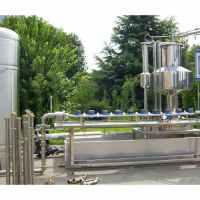 Bàn kiểm công tơ nước lạnh đương kính 15 - 50 mm LS-4B 15 - 50