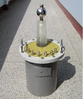 Bộ tạo áp Model: YY-50