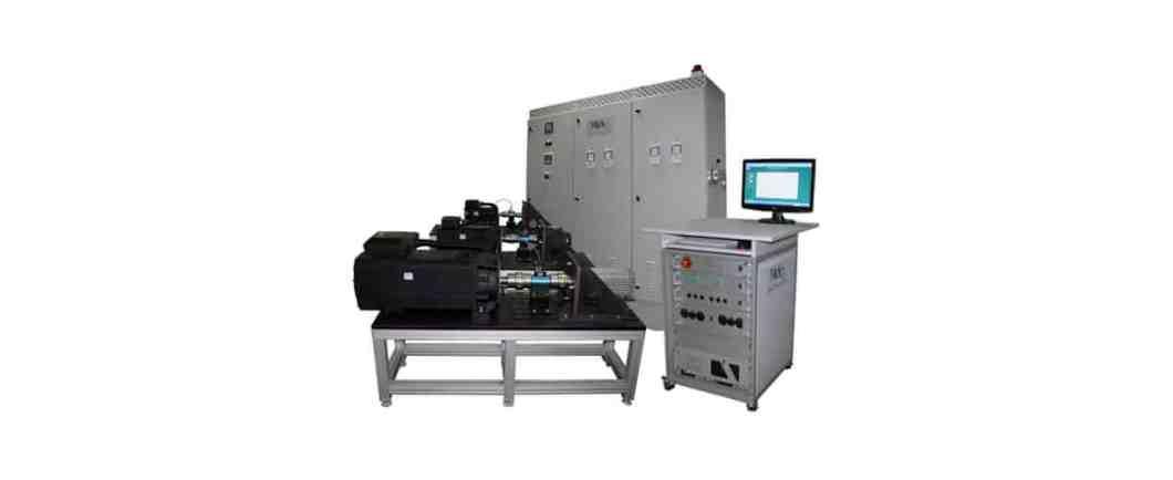 Hệ thống thử nghiệm hiệu suất động cơ đến 37KW RDS-37