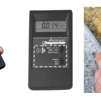 Thiết bị đo liều phóng xạ điện tử hiện số Inspector