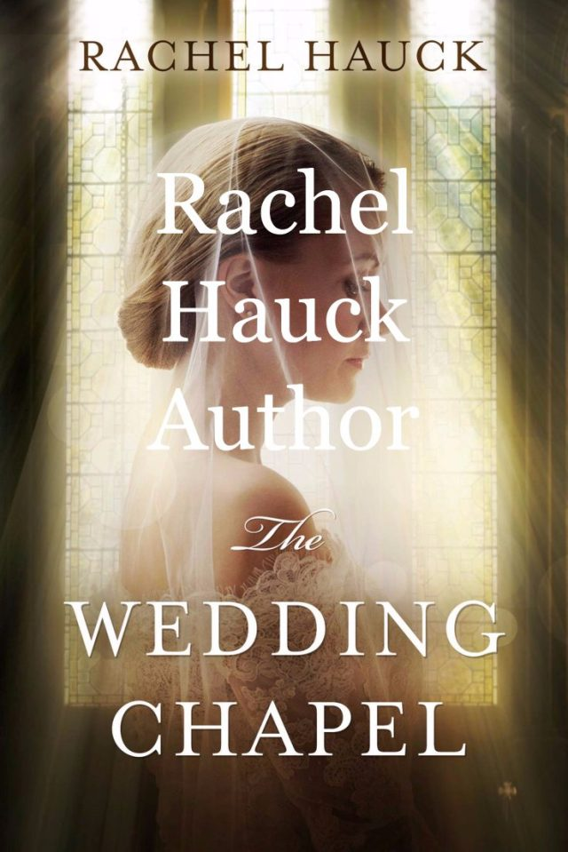 Rachel Hauck is a wonderful Author I have come to know. She writes spiritual love stories that are magical and uplifting.
