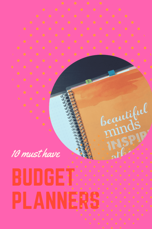 Planning is life, am I right? How many times a day do you find yourself writing down your to-do list, setting a goal, planning your budget, taking notes?