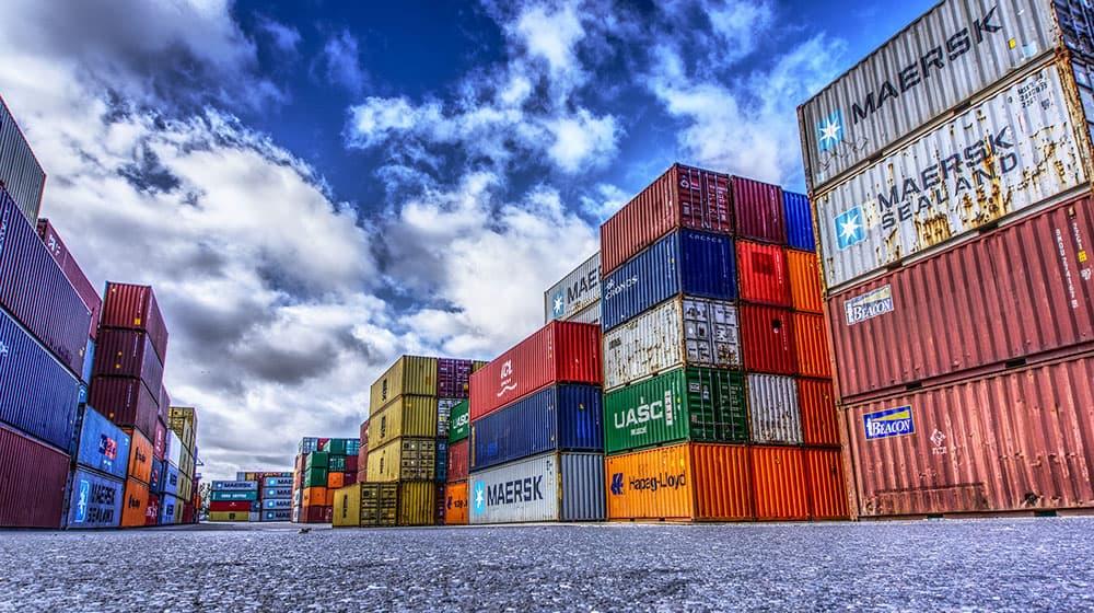 import export docks