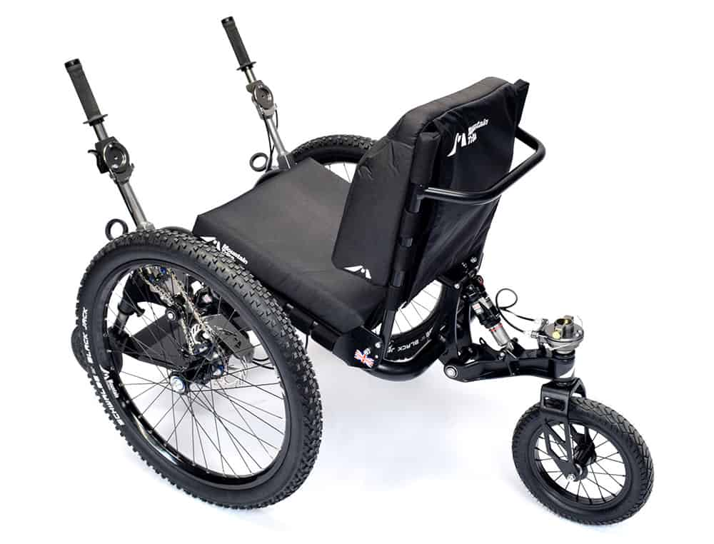 Mountain Trike MT Evo