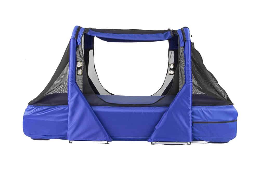 Safety sleeper sml, Safety sleeper frame_pads2, Safety sleeper _Z0G0327