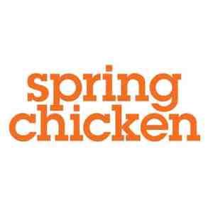 Spring Chicken logo