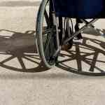 Mobility equipment providers criticised for not collecting loaned out wheelchairs