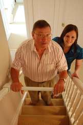 StairSteady image