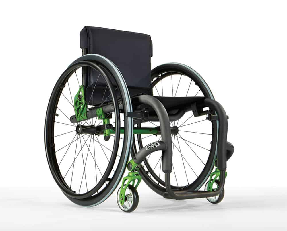 Ki Mobility's Rouge XP image