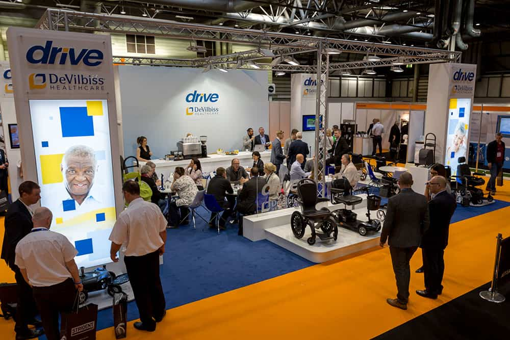 Marketing knowledge: How to make the most out of your stand at Trade Days