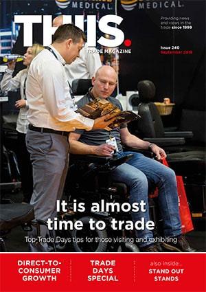 THIIS September issue 2018