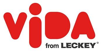 VIDA Leckey logo