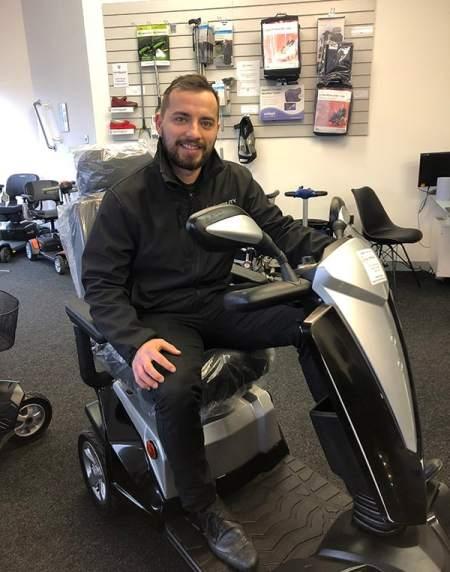 Style Mobility's Scott Smith