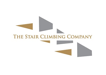 The Stair Climbing Company logo