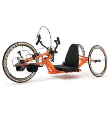 Invacare Top End Force G image