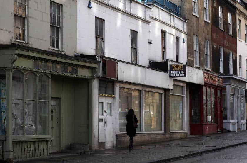 high street stores image