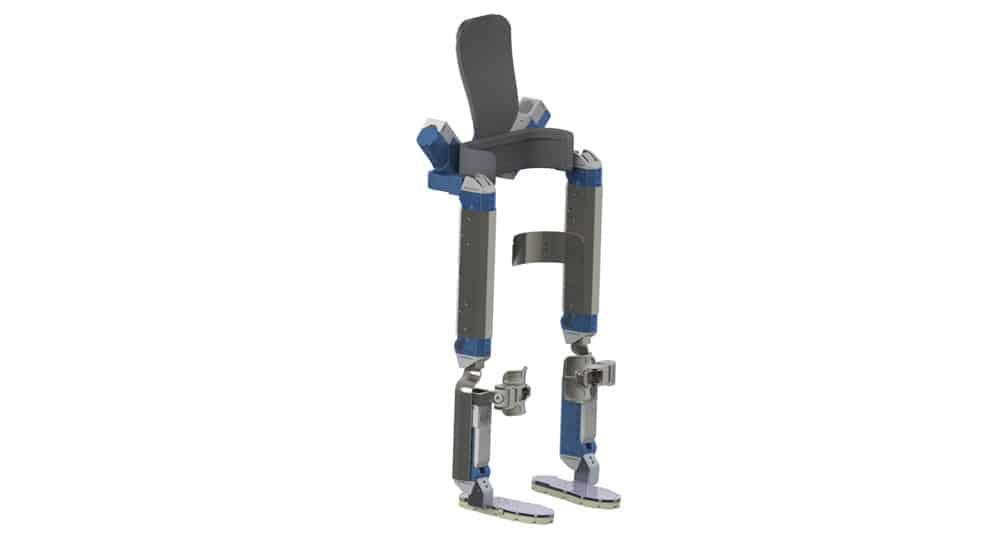 Exoskeleton Quix