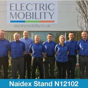 Electric Mobility Retailers Guide 2019 Naidex Guide Retailers'