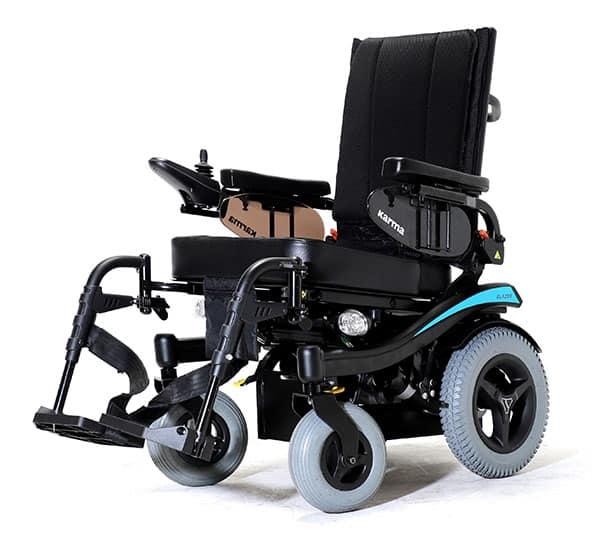 Karma Mobility blazer