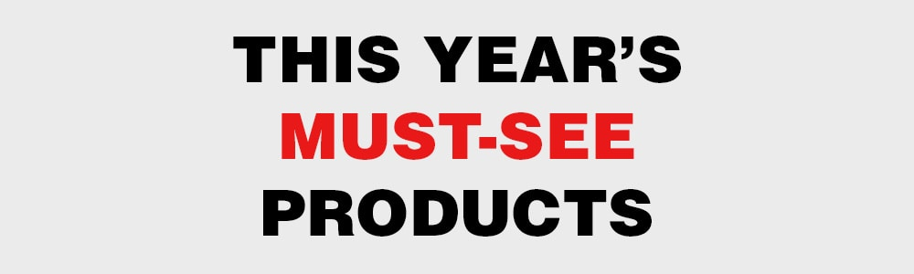 See this year's best products with THIIS retailer's guide