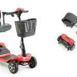 Mobility retailers' product of the month in February