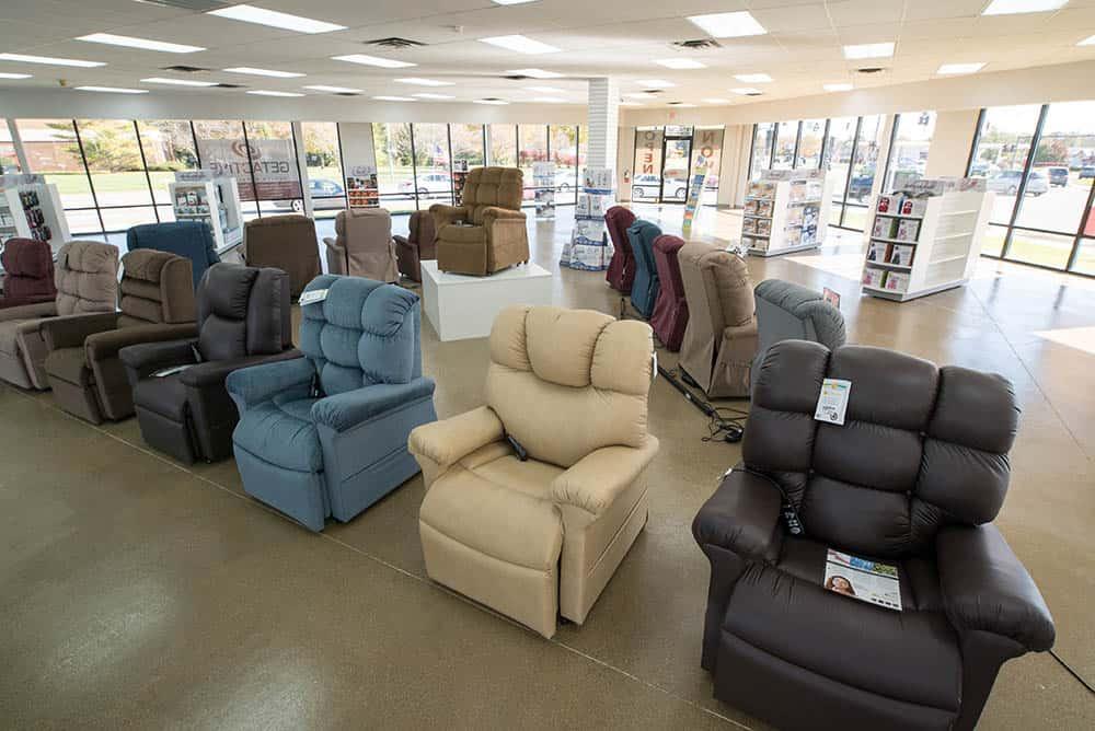 VGM Retail Services