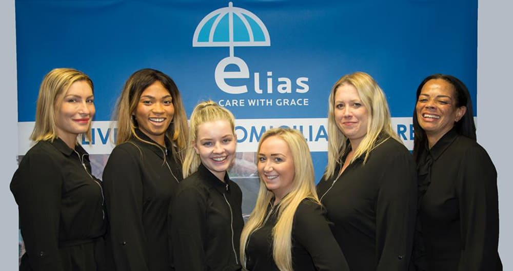Elias Care image