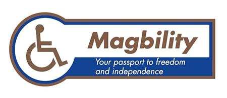 Magbility logo