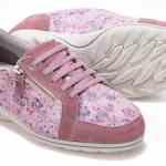 Cosyfeet Mambo shoe image