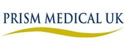 Prism Medical logo