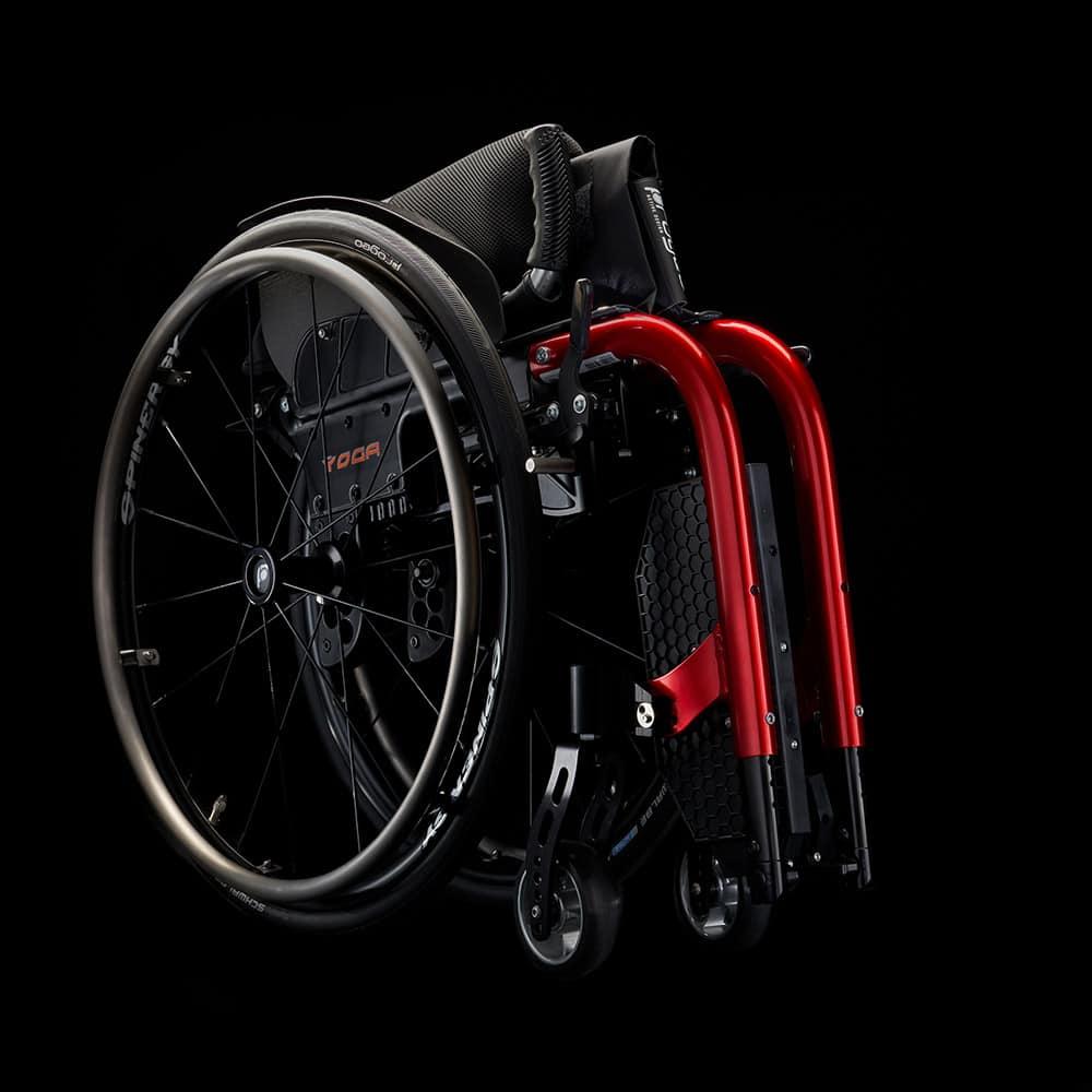 Progeo Yoga wheelchair image