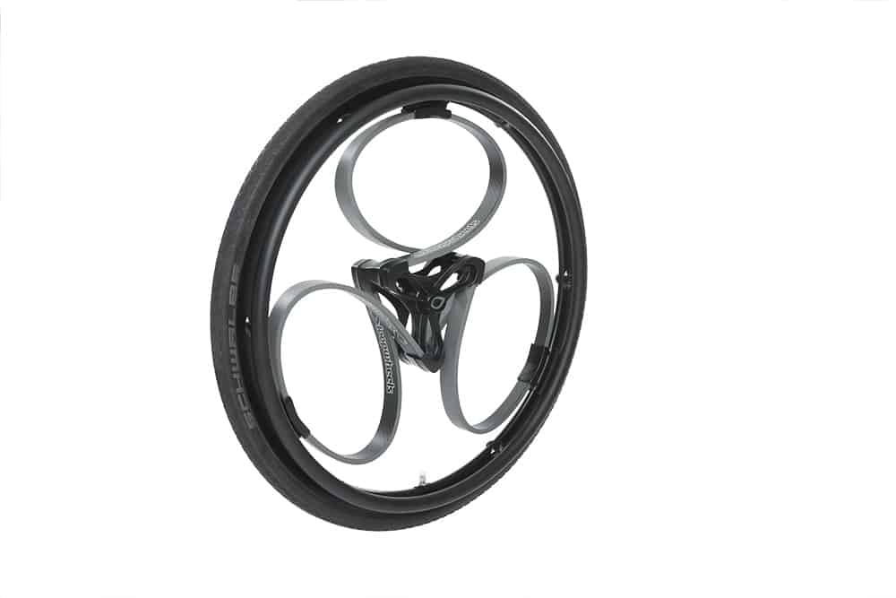Loopwheel Carbon wheel image