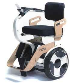 NINO wheelchair image