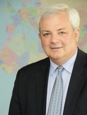 Stephen O'Brien Headshot Motability Operations