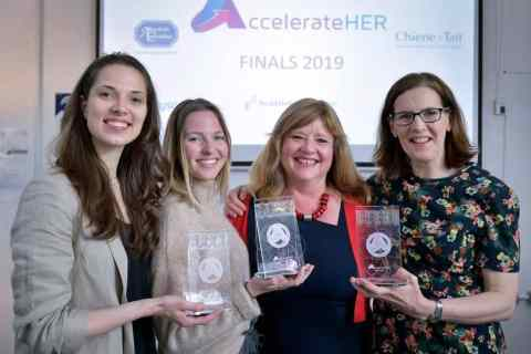 Accelerate HER 2019 winners