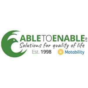 Able to Enable logo