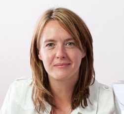 Sigma's Hilary Stephenson