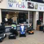 Southport Mobility shop Mobility World