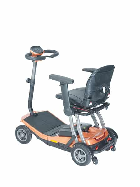 Electric Mobility Smilie range image