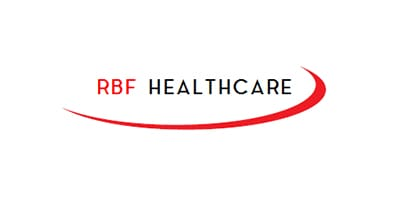 RBF Healthcare logo