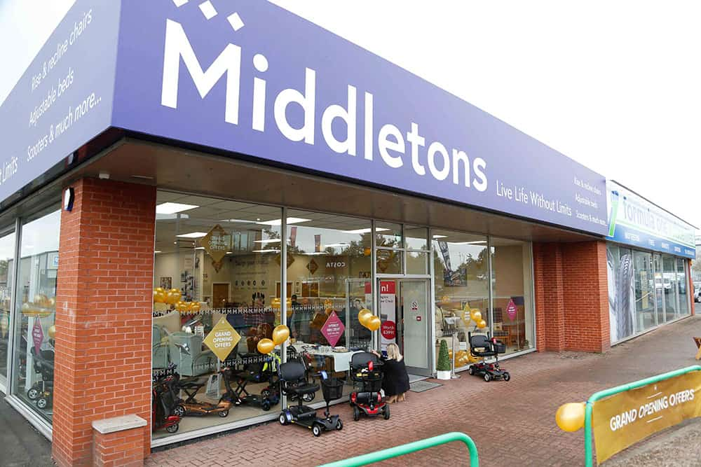 Middletons image