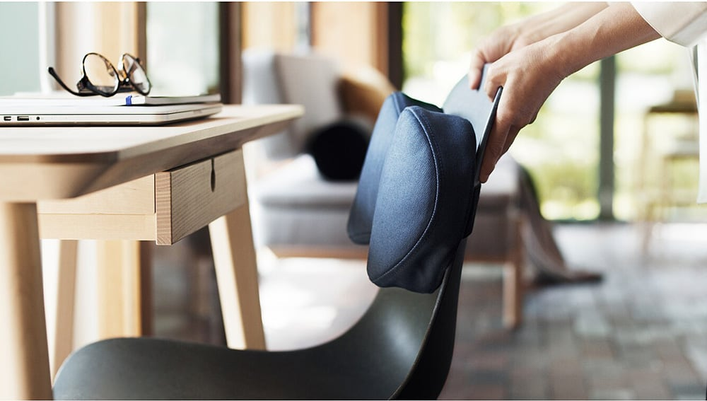 ikea seating product designed for disabled people