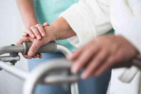 social care Age Scotland delay